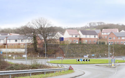 Wales & West Housing £500 million construction partnerships